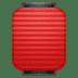 🏮 red paper lantern Emoji on Google Platform