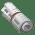 🗞️ rolled-up newspaper Emoji on Google Platform
