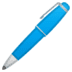 🖊️ pen Emoji on Google Platform