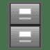 🗄️ file cabinet Emoji on Google Platform