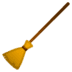 🧹 Broom Emoji on Google Platform