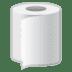 🧻 Roll Of Paper Emoji on Google Platform