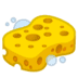 🧽 sponge Emoji on Google Platform