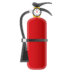 🧯 fire extinguisher Emoji on Google Platform
