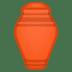 ⚱️ funeral urn Emoji on Google Platform