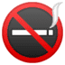 🚭 no smoking Emoji on Google Platform