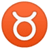 ♉ Taurus Emoji on Google Platform