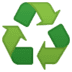♻️ recycling symbol Emoji on Google Platform