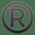 ®️ Registered Symbol Emoji on Google Platform