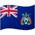 🇦🇨 flag: Ascension Island Emoji on Google Platform