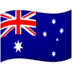 🇦🇺 flag: Australia Emoji on Google Platform