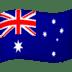 🇦🇺 Australia Flag Emoji on Google Platform