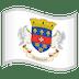 🇧🇱 flag: St. Barthélemy Emoji on Google Platform