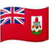 🇧🇲 flag: Bermuda Emoji on Google Platform