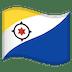 🇧🇶 flag: Caribbean Netherlands Emoji on Google Platform
