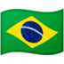 🇧🇷 Brazil Flag Emoji on Google Platform