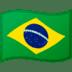 🇧🇷 flag: Brazil Emoji on Google Platform