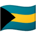 🇧🇸 Bahamas Flag Emoji on Google Platform