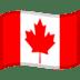 🇨🇦 flag: Canada Emoji on Google Platform