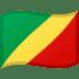 🇨🇬 flag: Congo – Brazzaville Emoji on Google Platform