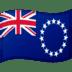 🇨🇰 flag: Cook Islands Emoji on Google Platform