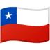🇨🇱 Chile Flag Emoji on Google Platform
