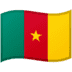🇨🇲 flag: Cameroon Emoji on Google Platform