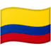 🇨🇴 flag: Colombia Emoji on Google Platform
