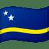 🇨🇼 flag: Curaçao Emoji on Google Platform