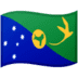 🇨🇽 flag: Christmas Island Emoji on Google Platform
