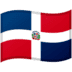 🇩🇴 flag: Dominican Republic Emoji on Google Platform