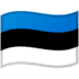 🇪🇪 flag: Estonia Emoji on Google Platform