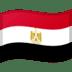 🇪🇬 flag: Egypt Emoji on Google Platform