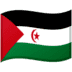 🇪🇭 flag: Western Sahara Emoji on Google Platform