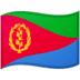 🇪🇷 flag: Eritrea Emoji on Google Platform