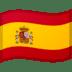 🇪🇸 flag: Spain Emoji on Google Platform