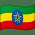 🇪🇹 flag: Ethiopia Emoji on Google Platform
