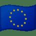 🇪🇺 flag: European Union Emoji on Google Platform