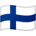 🇫🇮 Finland Flag Emoji on Google Platform