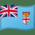 🇫🇯 flag: Fiji Emoji on Google Platform