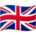 🇬🇧 flag: United Kingdom Emoji on Google Platform
