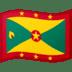 🇬🇩 flag: Grenada Emoji on Google Platform