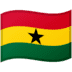 🇬🇭 flag: Ghana Emoji on Google Platform
