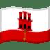 🇬🇮 flag: Gibraltar Emoji on Google Platform