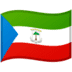 🇬🇶 flag: Equatorial Guinea Emoji on Google Platform