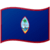 🇬🇺 Guam Flag Emoji on Google Platform