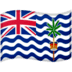 🇮🇴 flag: British Indian Ocean Territory Emoji on Google Platform