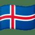 🇮🇸 flag: Iceland Emoji on Google Platform
