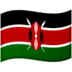 🇰🇪 flag: Kenya Emoji on Google Platform