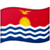 🇰🇮 flag: Kiribati Emoji on Google Platform